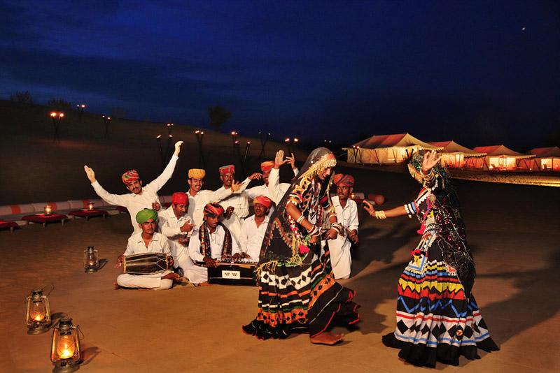 Samsara Dechu Desert Resort Jodhpur Rajasthan Luxury